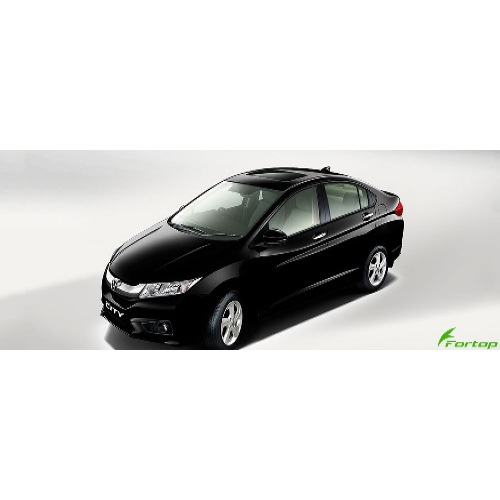 Honda City Colour Crystal Black Pearl