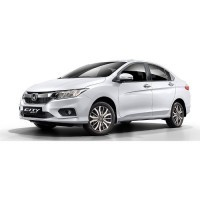 Honda City Colour White Orchid Pearl