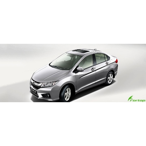 Honda City Diesel Colour Alabaster Silver Metallic