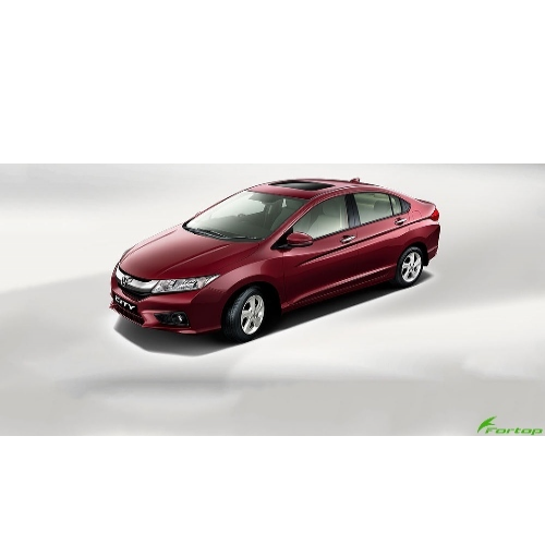 Honda City Diesel Colour Carnelian Red Pearl