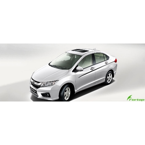 Honda City Diesel Colour Taffeta White