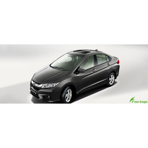 Honda City Diesel Colour Urban Titanium Metallic