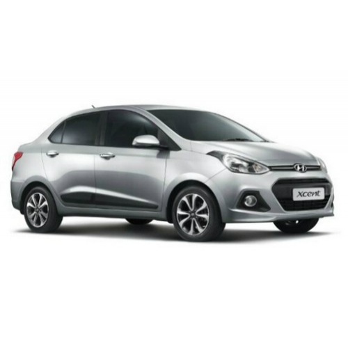 Hyundai Xcent Car Colours 7 Hyundai Xcent Colors Available In India