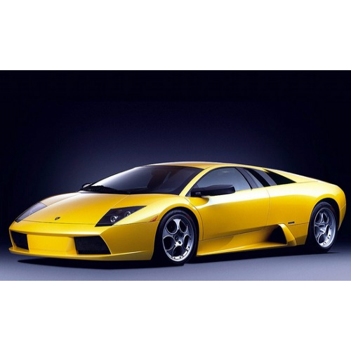 Murcielago Colour 01