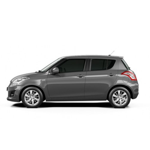 Maruti Swift Car Colours 6 Maruti Swift Colors Available