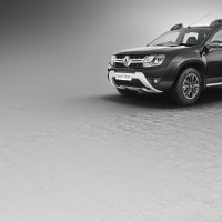 2016 Renault Duster Colour Galaxy Black