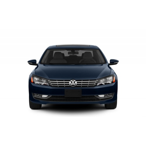 Passat Colour 01