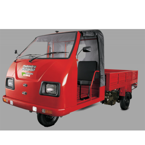 Mahindra Champion Load Diesel Colour Red