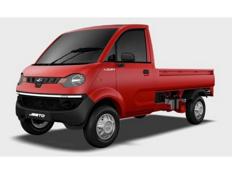 Jeeto Mini Van Price >> Mahindra Jeeto L7 - 16 Truck in India | Jeeto L7 - 16 Price | Specifications | Vicky.in