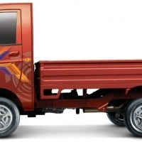 Mahindra Supro Maxitruck T2 Colour Metallic Red