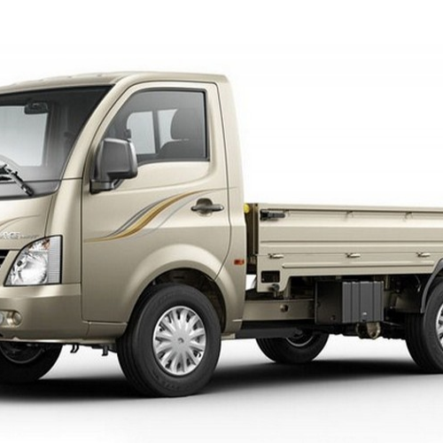Tata Ace Mega Colour Metallic Beige