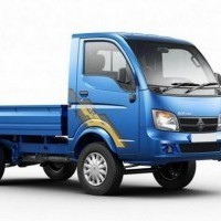Tata Ace Mega Colour Metallic Blue