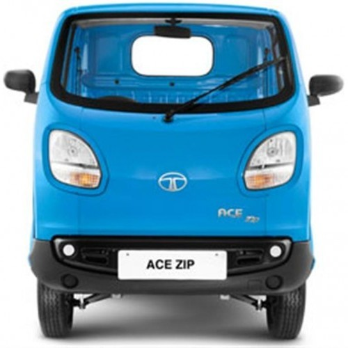 Tata Ace Zip Xl Colour Blue