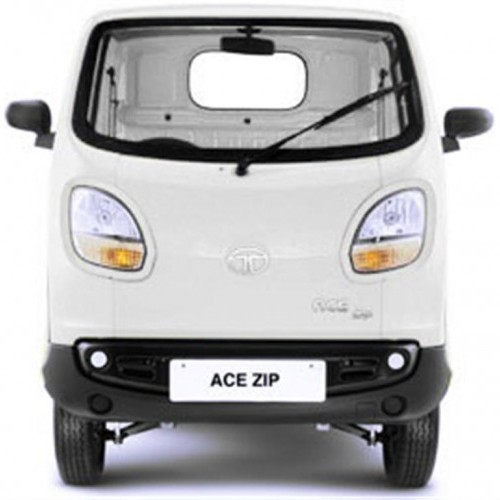 Tata Ace Zip Xl Colour Gray