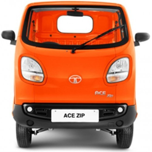 Tata Ace Zip Xl Colour Orange