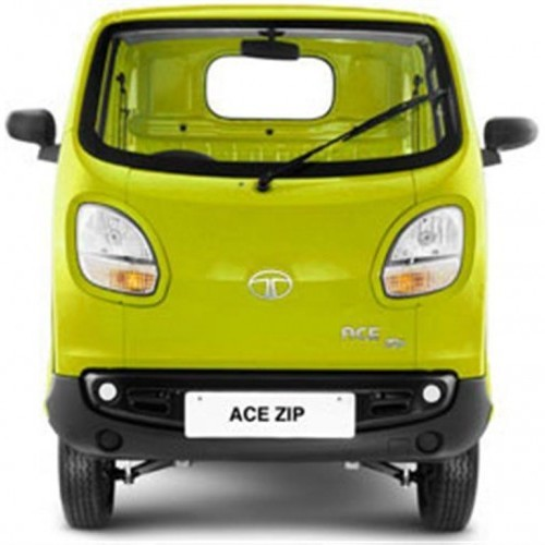 Tata Ace Zip Xl Colour Yellow