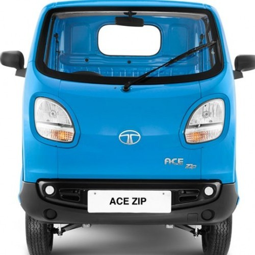 Tata Ace Zip Colour Blue