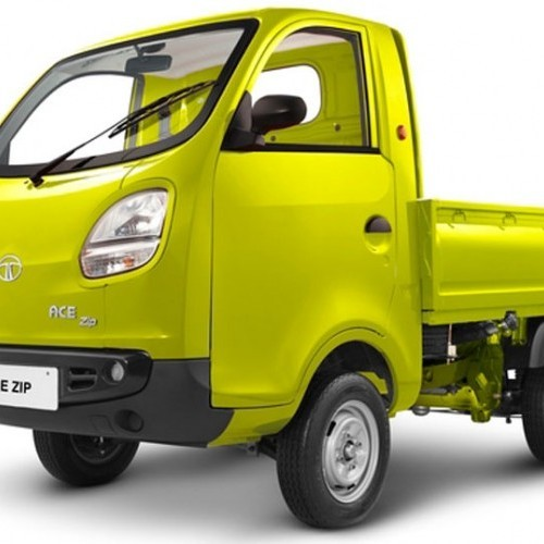Tata Ace Zip Colour Green
