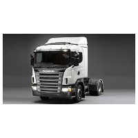 Scania G310 Truck Specification | Technical Specification of