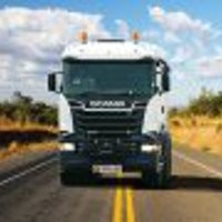 Scania R580 V8 PULLER Truck Specification | Technical Specification