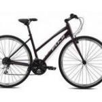 Fuji Absolute 2.1 Stagger 2014