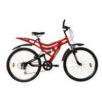 Hercules MTB Turbodrive Dynamite 18 Speed Picture