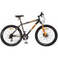 Hercules Ryders Contour 21 Speed 2013 Picture