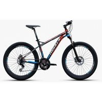 Montra Rock 650B Hd 2015 Picture