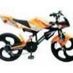 Suncross Speed Bike Picture