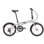 Tern_Link C7 With Fenders And Rack