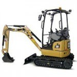 Caterpillar 305 5E2 CR Picture -0