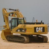 Caterpillar 324D L Picture