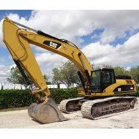 Caterpillar 330D L Equipment India | 330D L Construction