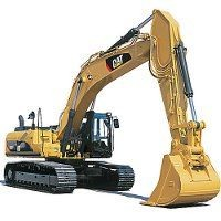 Caterpillar 336D L Picture