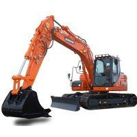 DOOSAN DX140LC Picture
