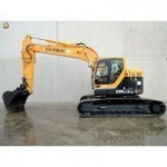 Hyundai R235LCR-9 Picture -0