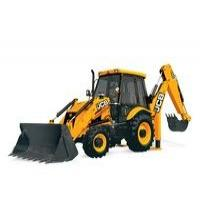 JCB 3DX SUPER eco Xcellence