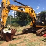 JCB JS205LC Picture -0