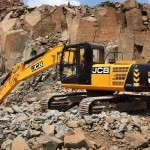 JCB JS205LC Picture -1