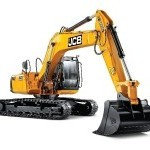 JCB JS205LC Picture -5