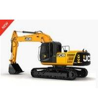 JCB JS205LC Picture