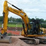 JCB 220LC Xtra Picture -1
