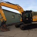 JCB 220LC Xtra Picture -4