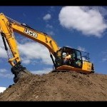 JCB 220LC Xtra Picture -7