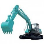 KOBELCO SK210HD Picture -1