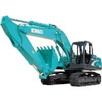 KOBELCO Excavators in India | Price list of KOBELCO