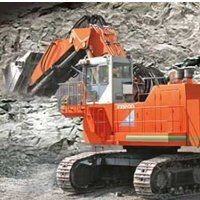 Tata Hitachi EX 1200V Backhoe Picture
