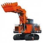 Tata Hitachi EX 5600-6 Picture -0
