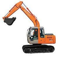 Tata Hitachi ZAXIS 120H Equipment Specifications | Technical Specs