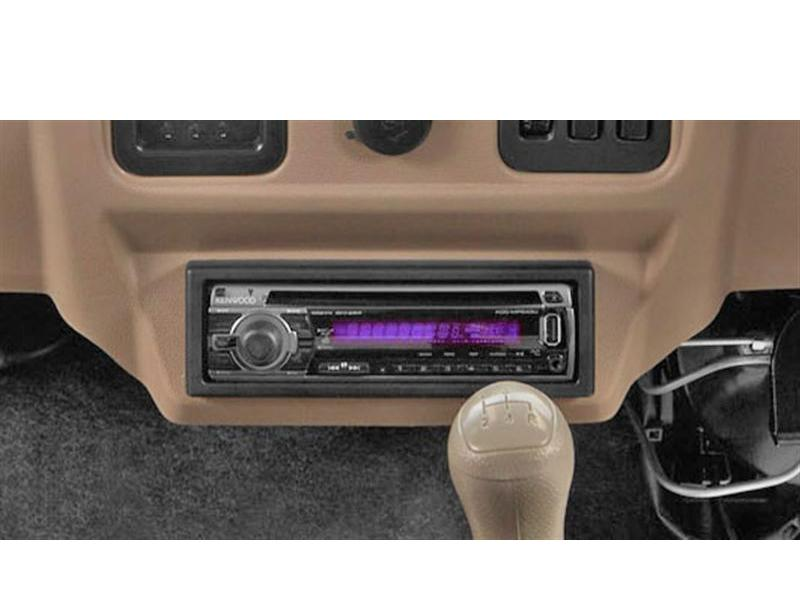 Ace Cng Interior Music System